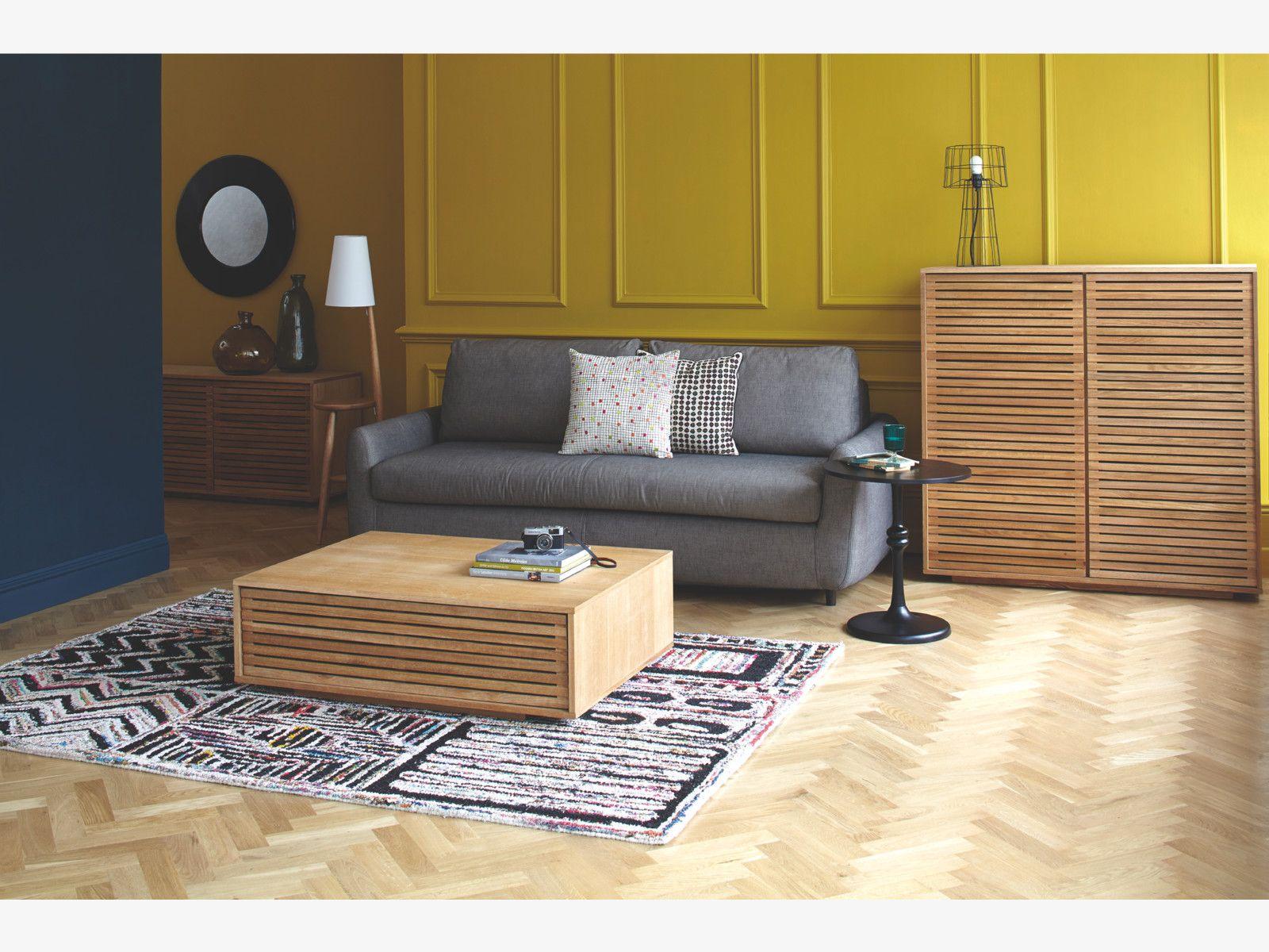 macra multi-coloured cotton 45 x 45cm multi-coloured cushion