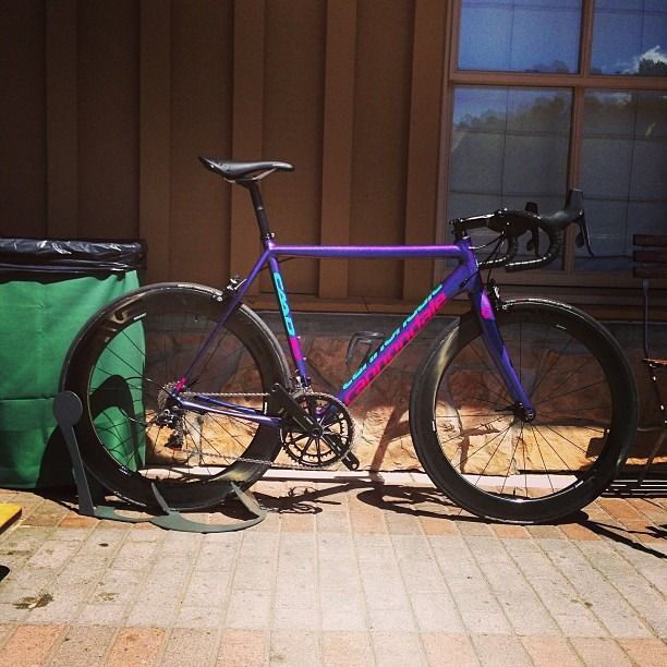 Caad10 To Infinity And Beyond Serious Paint Job N Spec Road