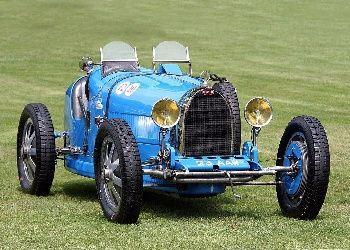 Pin On Bugatti The Classic Years