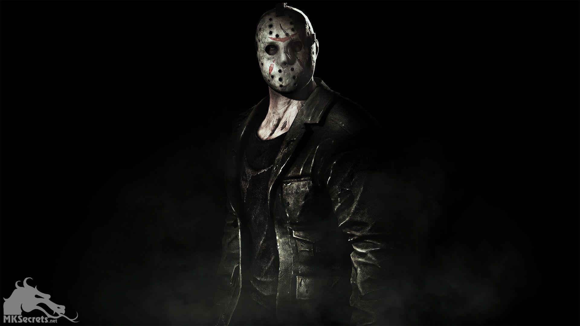 Interactive Entertainment Announced That The Mortal Kombat X Jason