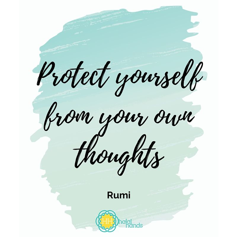 Daily Inspiration #quoteoftheday Rumi Quote