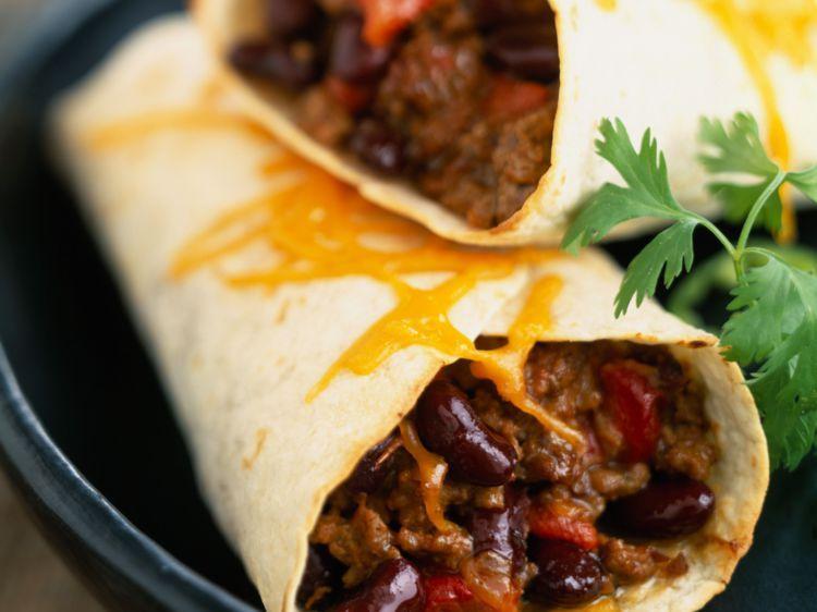 Photo of Beef fajitas – Recipes
