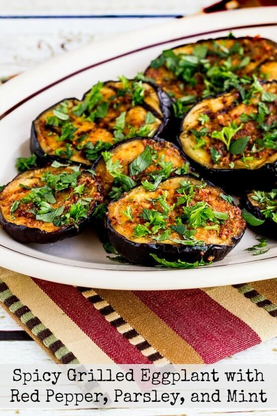 25 Easy Delicious Vegetarian Keto Recipes Ruled Me Grilled Eggplant Stuffed Peppers Eggplant Recipes