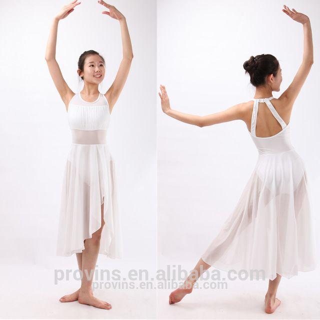 6d6fd0816 Source Dansgirl Ballet Lyrical Dance Costume Dress for Adults on m ...