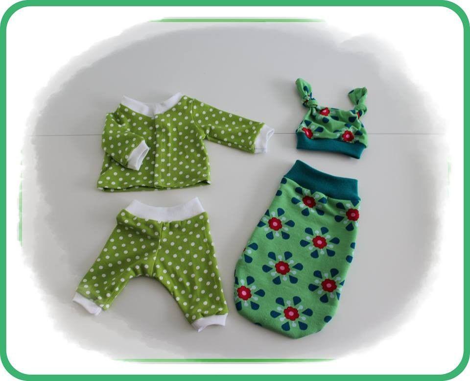 Div gratis Pdf Schnittmuster für Frühchen | Baby | Pinterest ...