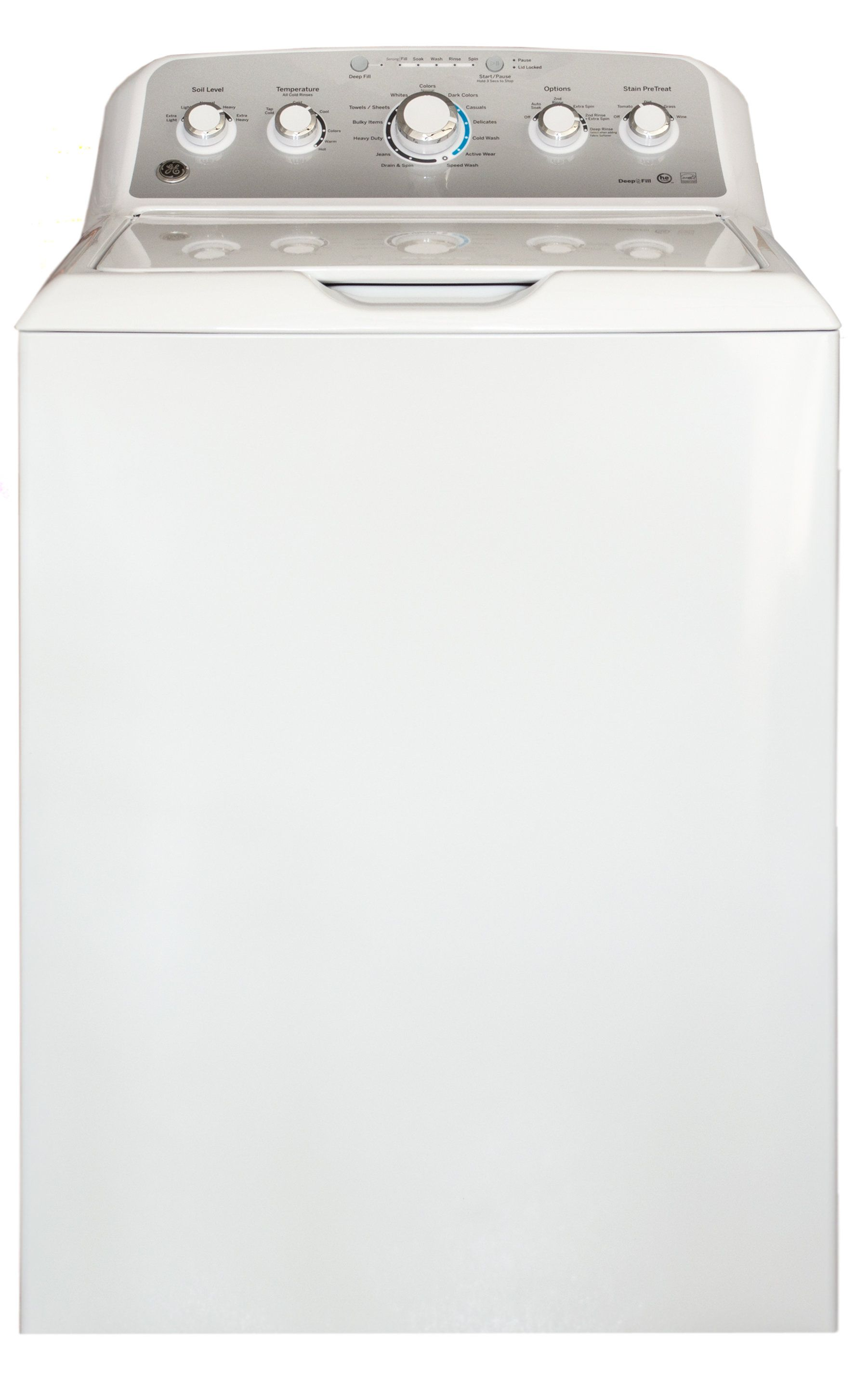 Washing Machine Reviews Machines Washers