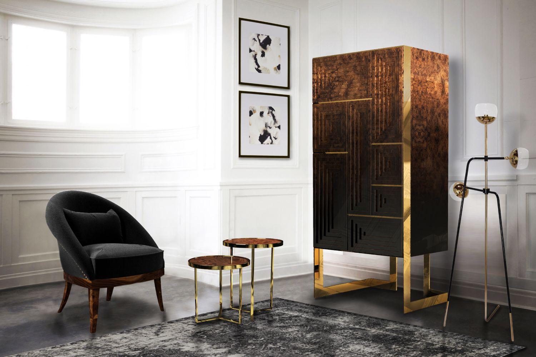 Venezia Modern Cabinet By Malabar Artistic Furniture Mobilier Maison Et Objet Interieur