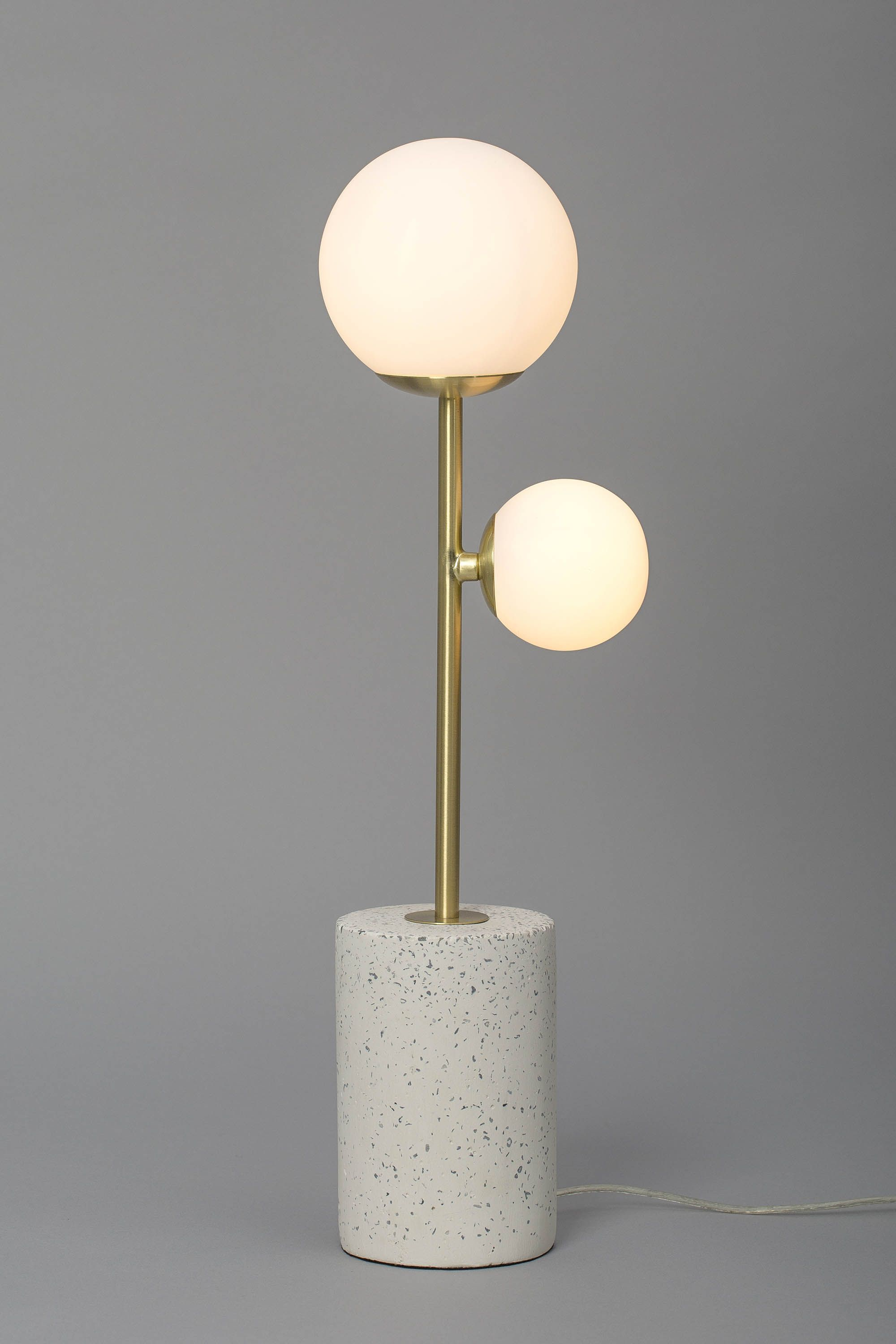 Forella Terrazzo Table Lamp Bhs Table Lamp Large Table