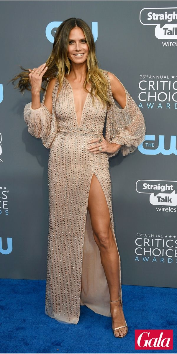 Photo of Critics Choice Awards: tops and flops from the red carpet