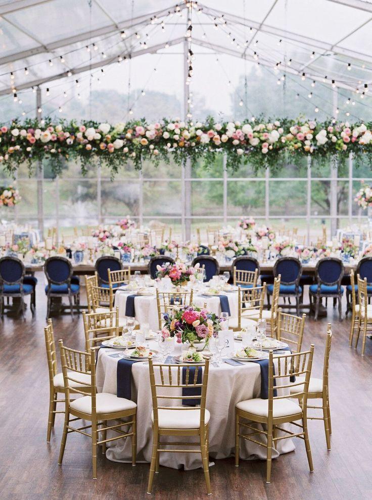 Arlington Hall Clear Tent Wedding Reception Wedding Reception Hall Tent Wedding Tent Wedding Reception