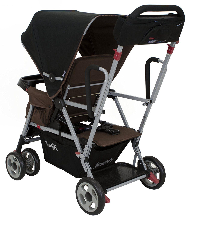 Joovy Caboose Ultralight Stroller Review Joovy caboose