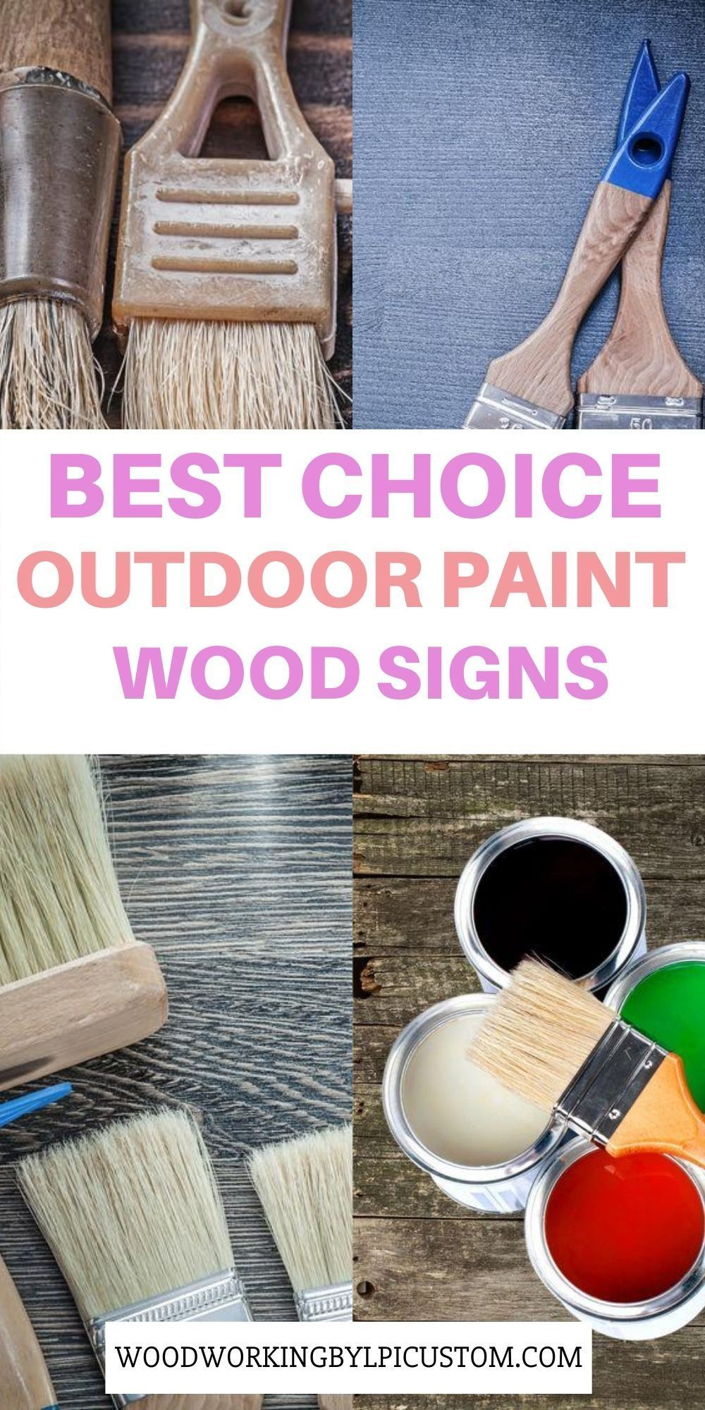 Best Choice Outdoor Paint Wood Signs In 2020 Painted Wood Signs Wood Signs Wooden Signs Diy
