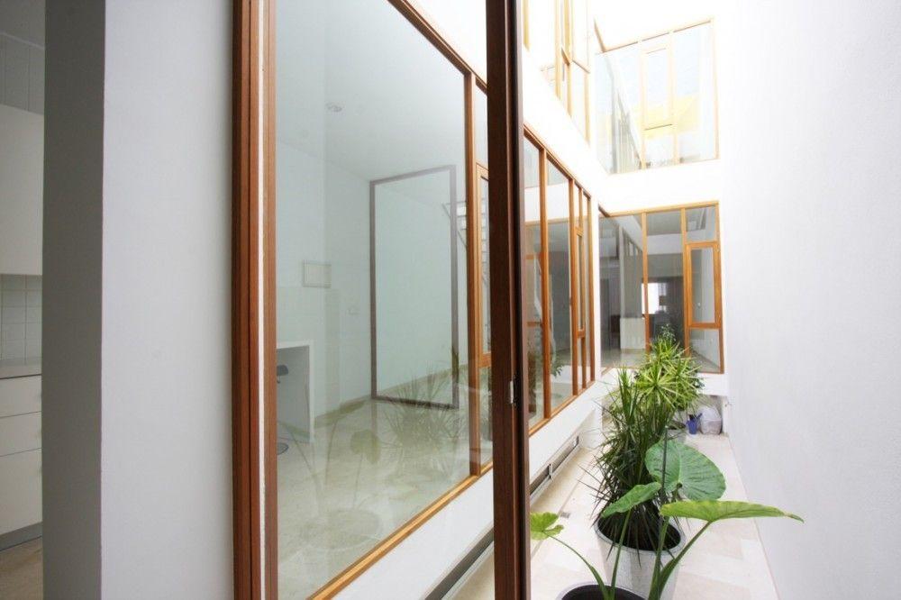 Archivo: Patios Interiores | Patio interior, Patios y Interiores