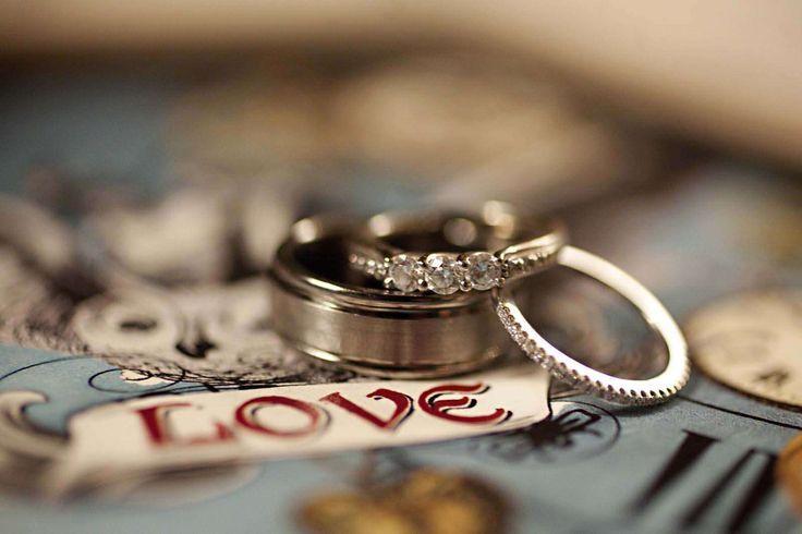 Wedding Rings Wallpaper