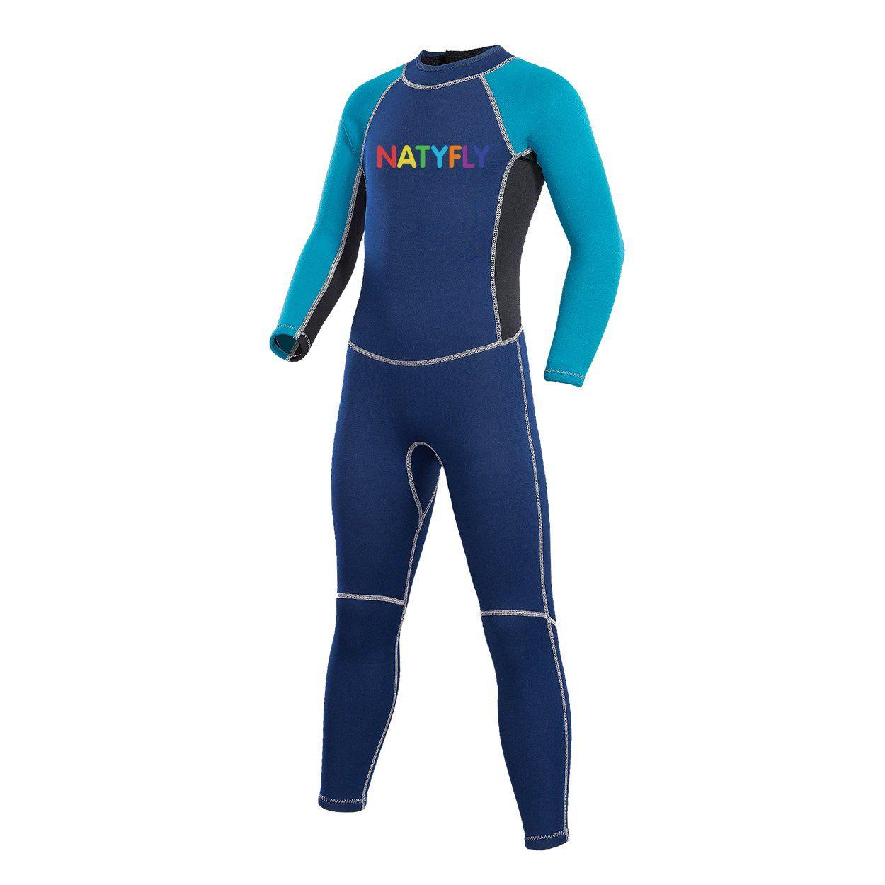 Layatone Wetsuit Jacket Adults 3mm Neoprene Top Surfing Scuba Diving Top Jacket Women Men Rash Guard Long Sleeves Front Zipper Wet Suits Top Adults Pink - Neoprene Sleeve,XL