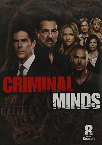 Criminal Minds TV Show | TVGuide.com