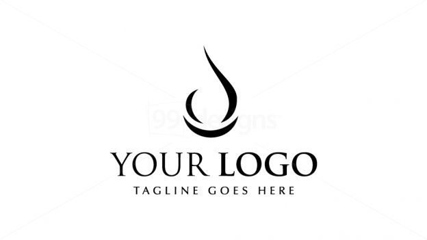candle style � readymade logo designs 99designs logo