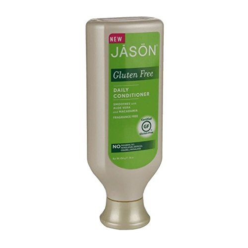 Jason Gluten Free Daily Conditioner 454g >>> This is an ...