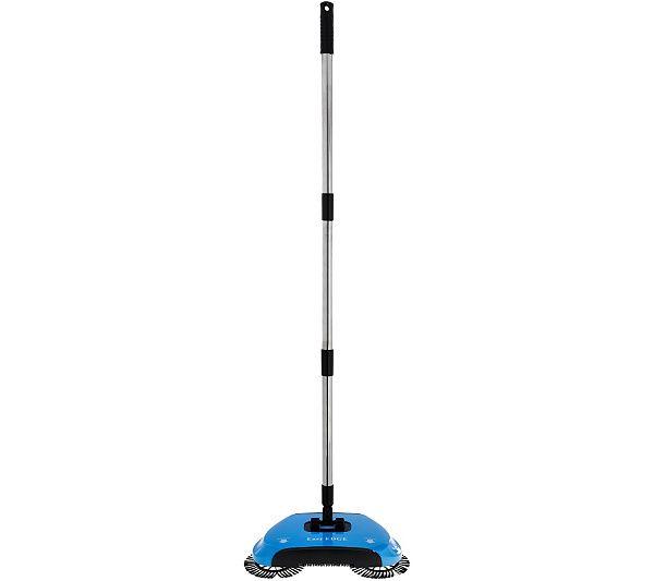 Easyedge Lightweight Hard Floor Sweeper Kitchen