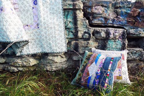 Counterpane quilts by Pauline Boyd | Pattern | Pinterest | Quilted ... : pauline boyd quilts - Adamdwight.com