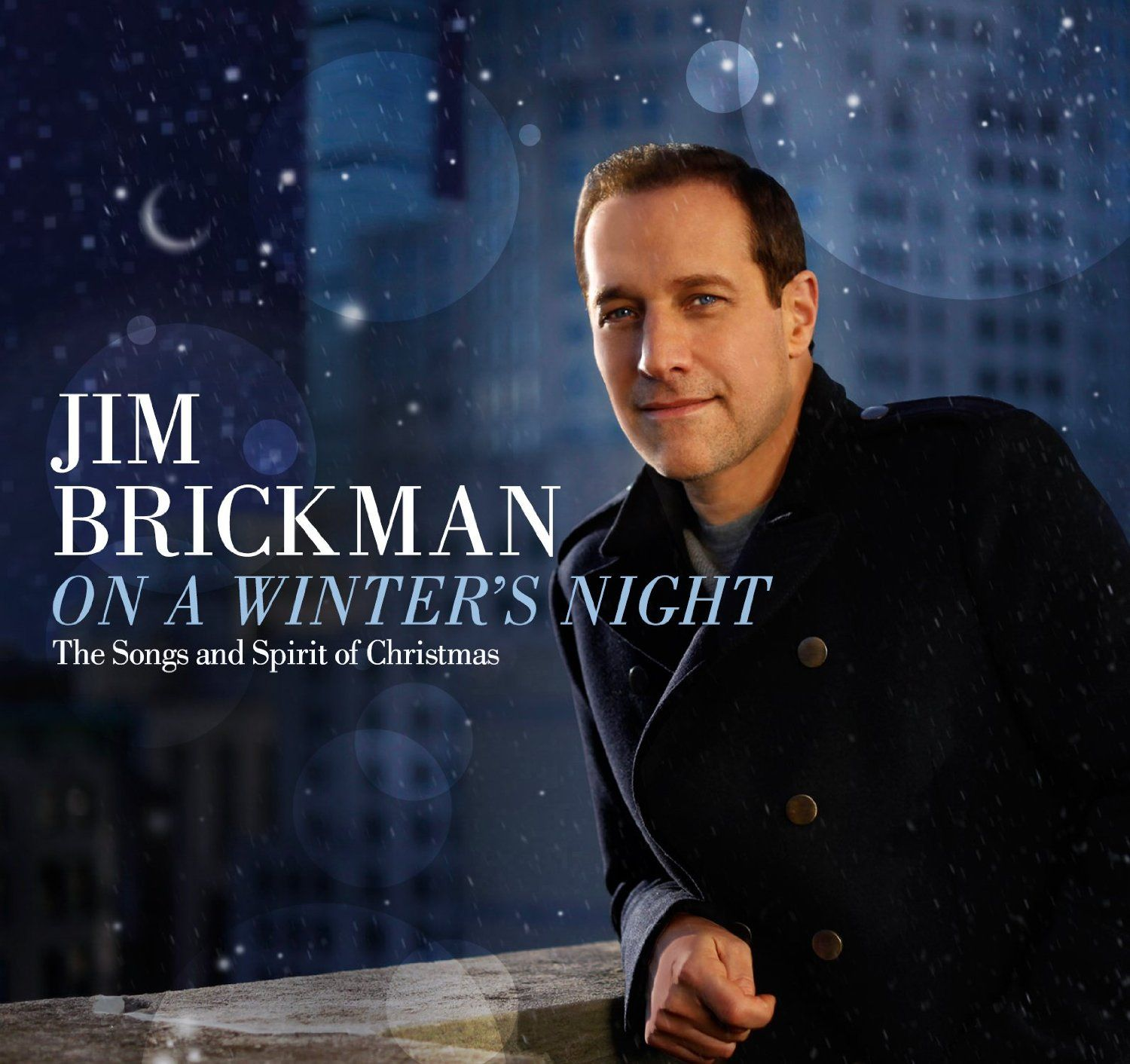 Amazon.com: On A Winter\'s Night: The Songs And Spirit Of Christmas ...