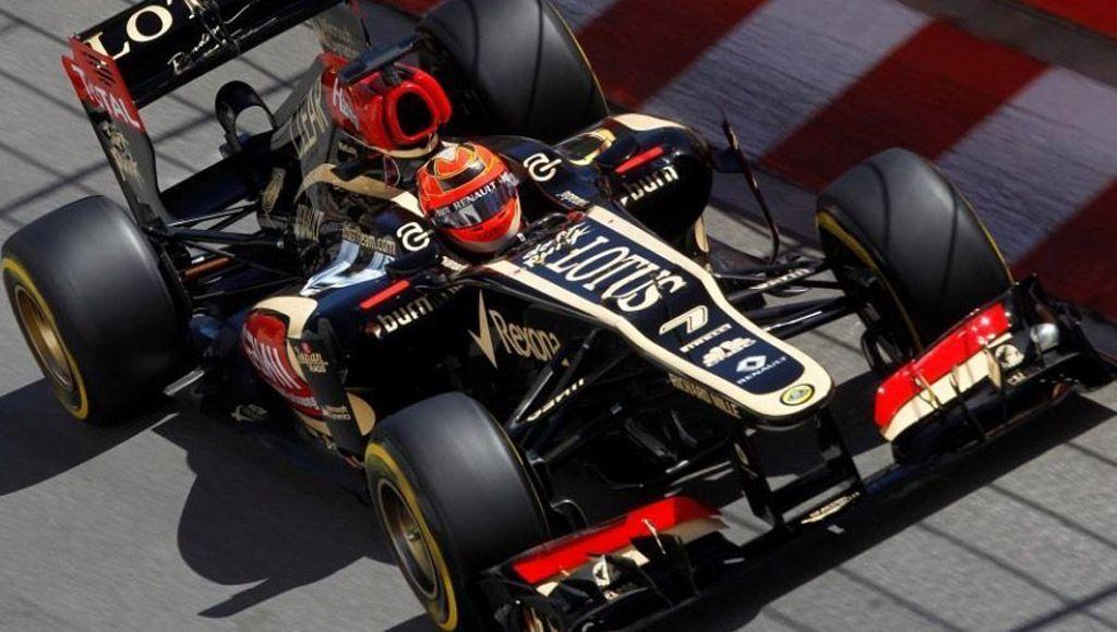 Daft Punk Teams Up With The Lotus F1 Team Video Lotus F1 Lotus Car Lotus