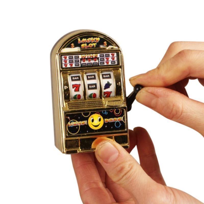 Slot Machine New Album