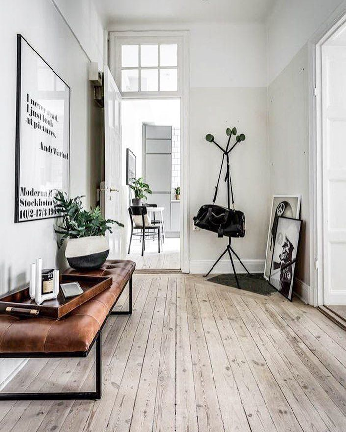 19 Minimalist Design Ideas for a Stylish, Clutter-Free ...