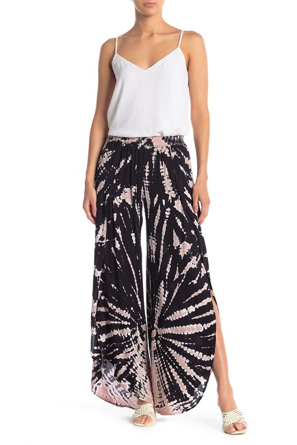 YFB by Young Fabulous & Broke | Palms Split Wide Leg Pants #nordstromrack