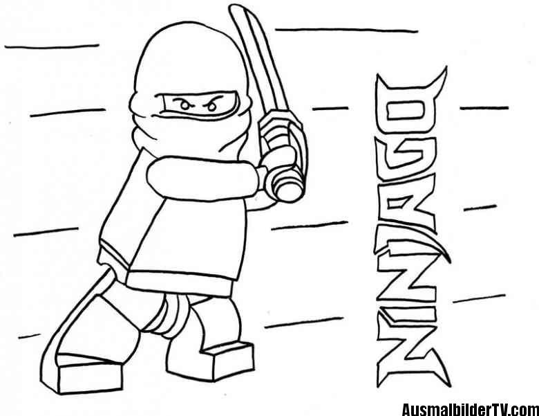 AUSMALBILDER NINJAGO SCHLANGE | Ninjago ausmalbilder ...