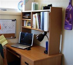 eco shelf dorm room desk bookshelf dorm room gems pinterest rh pinterest com Dorm Room Closet Dorm Room Desk