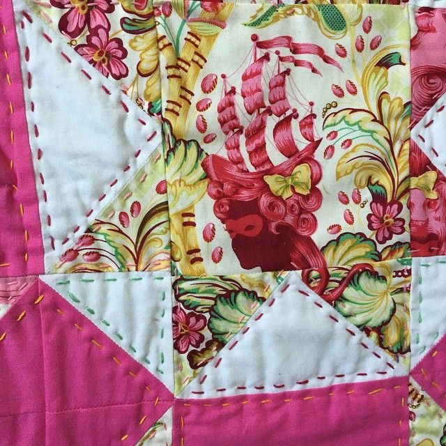Swoon quilt love :)