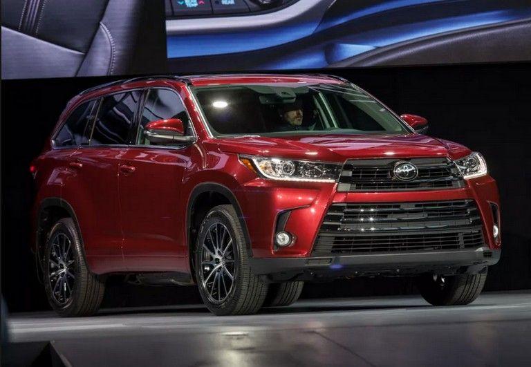 Toyota Highlander For Sale Near Metoyotaid