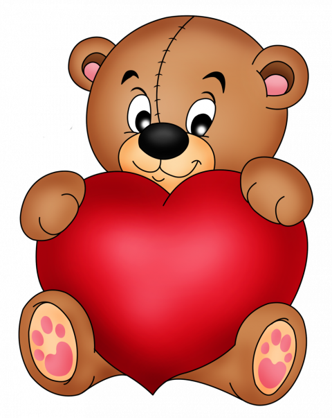 Valentine 39 S Day Teddy Bear Png Images Transparent Get To Download Free Nbsp Cute Valentine 39 Teddy Bear Images Teddy Bear With Heart Teddy Bear Cartoon