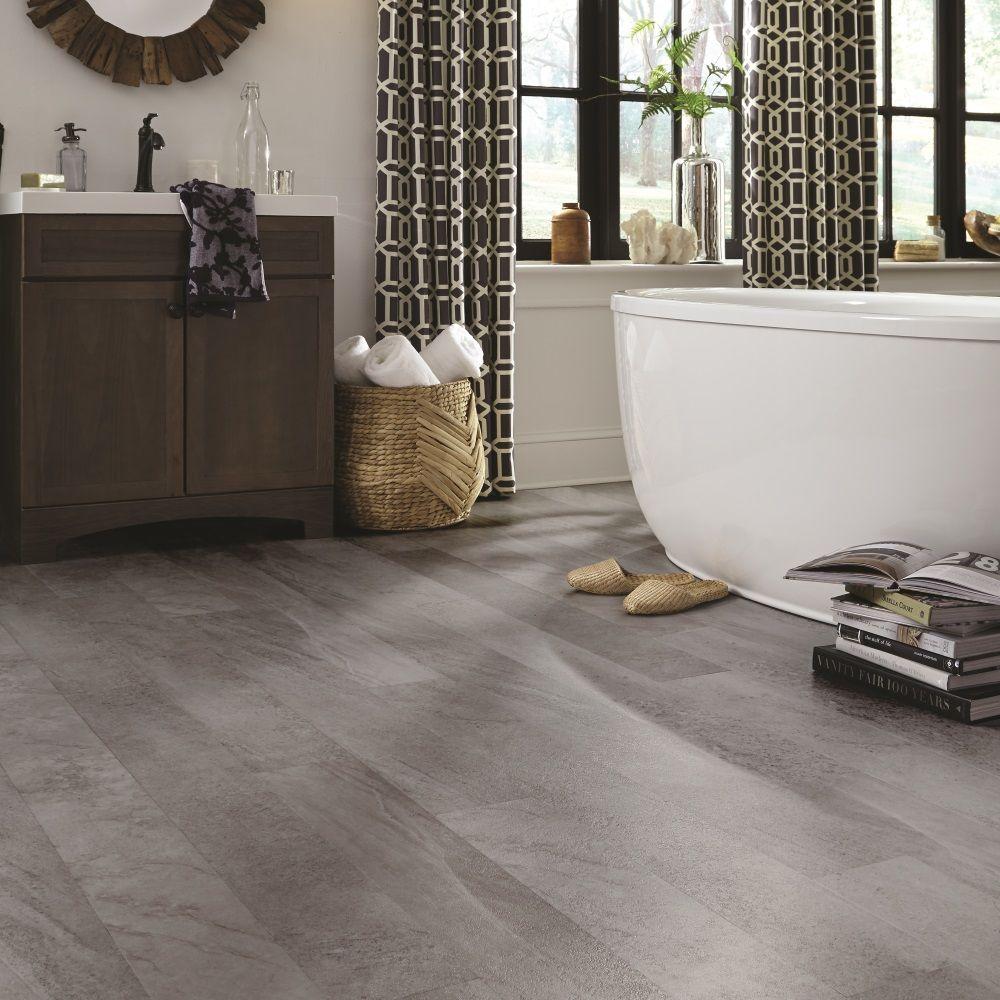 Pin by Mannington Floors on Hot Product Picks   Pinterest   Concrete ...