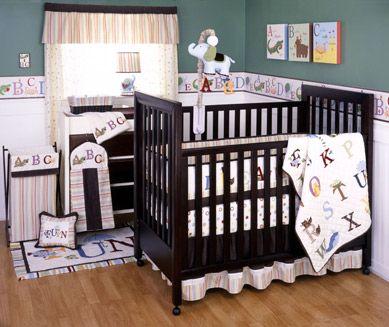 ABC gender neutral nursery   Baby Feldmann Ideas!   Pinterest