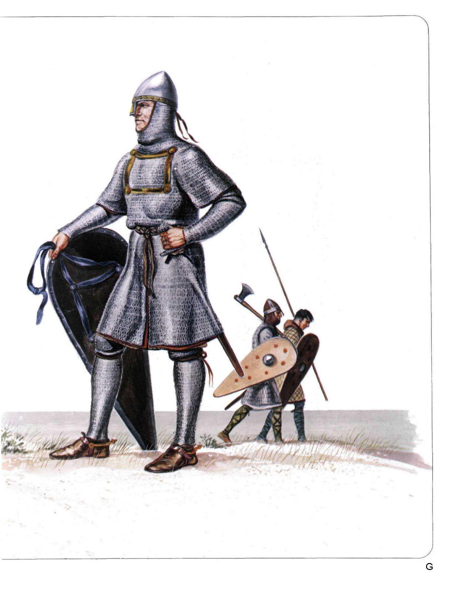 Vojny I Voiny War And History Vk Norman Knight Medieval Armor Historical Warriors