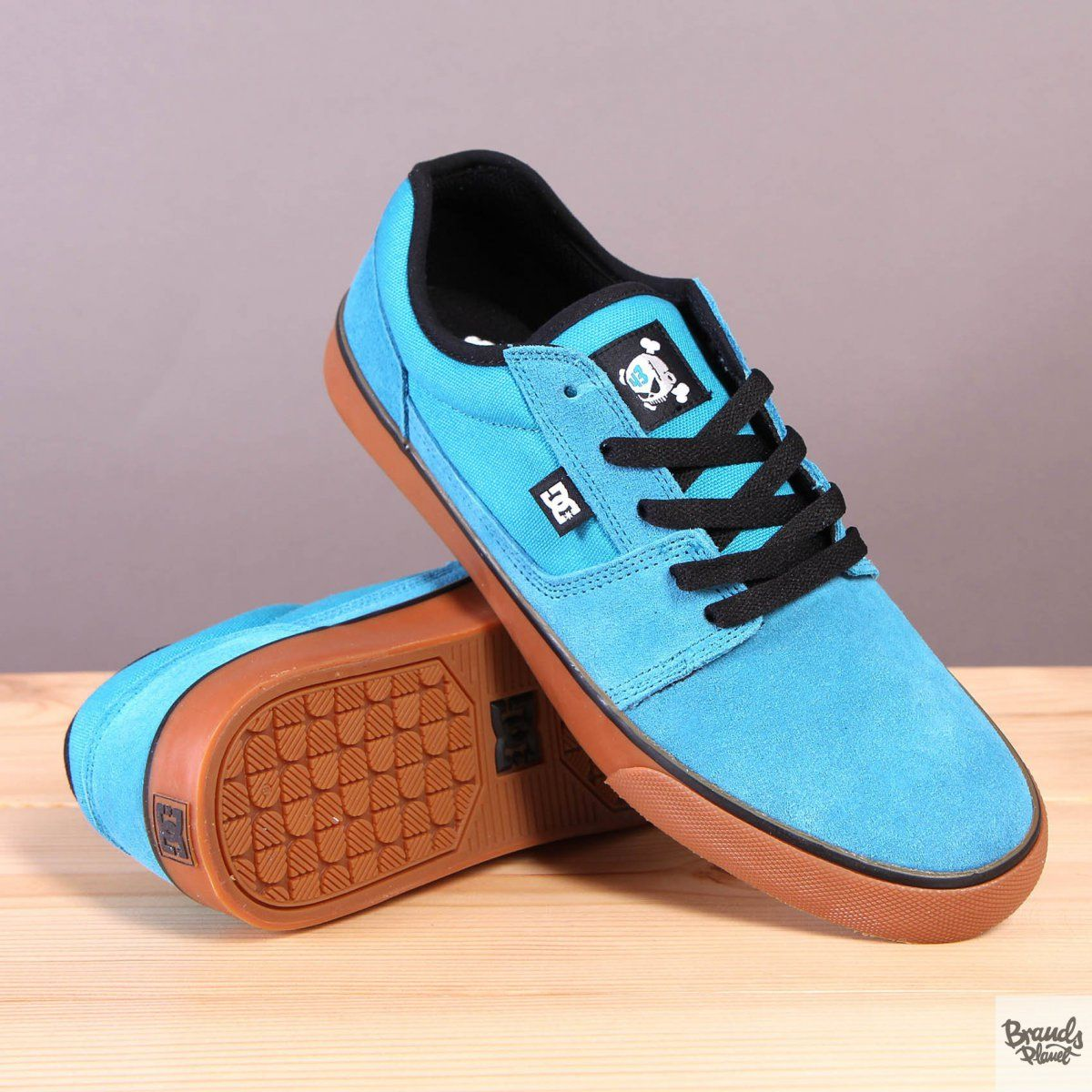 Brandsplanet Pl Mens Shoes Sneakers Dc Shoes Shoes Sneakers