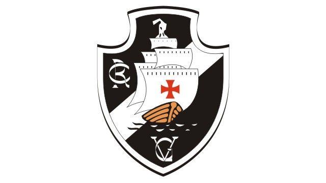 Escudo do Vasco da Gama vetorizado em CDR | Vetores Brasil