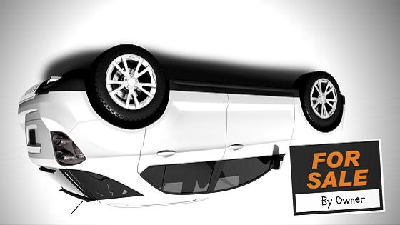 So You Re Upside Down W Your Car Loan Car Loans Sell Car Car