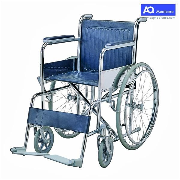 Aq Medicare On Manual Wheelchair Medical Medical Equipment