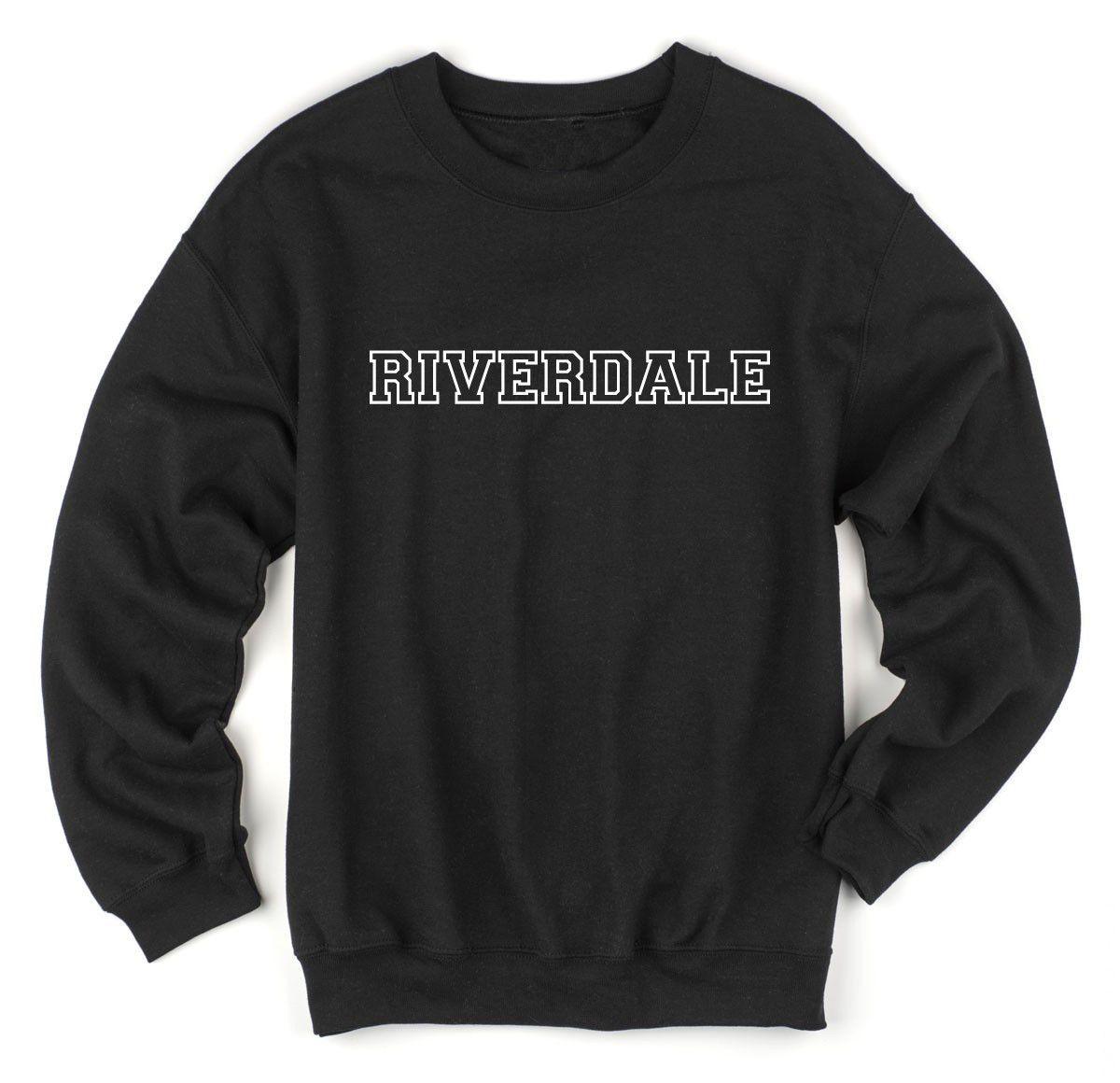 gran venta 8097c ae4ce Riverdale Sweatshirt en 2019 | Riverdale | Ropa tumblr ...