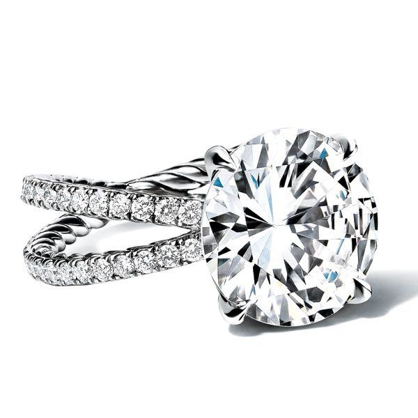 The Most Popular Engagement Rings Popular Engagement Rings Ring
