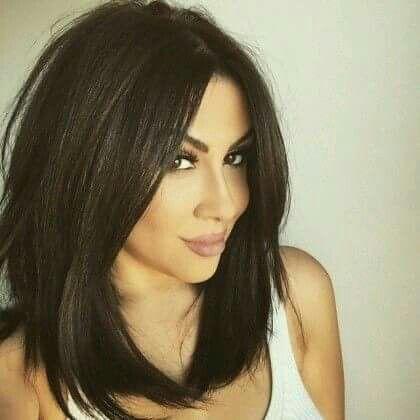Explore Womenu0027s Medium Hairstyles And More!