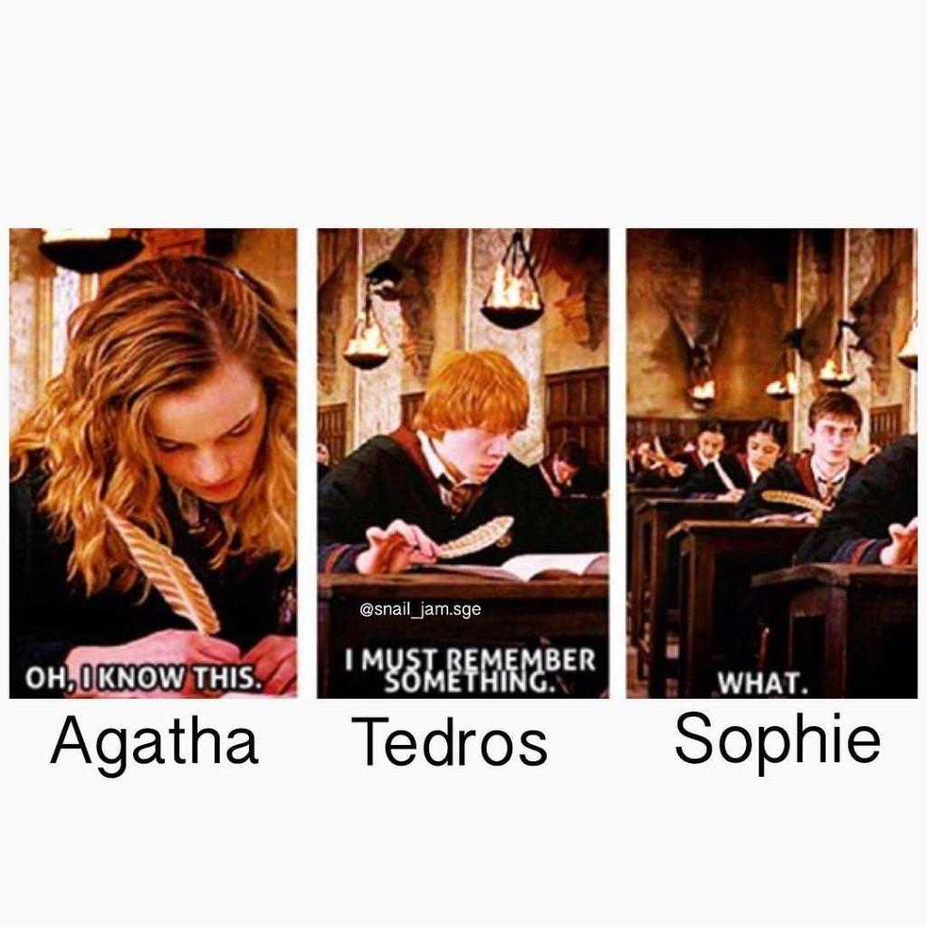 Top 22 Harry Potter Memes So True School For Good And Evil Harry Potter Memes Harry Potter Memes Hilarious