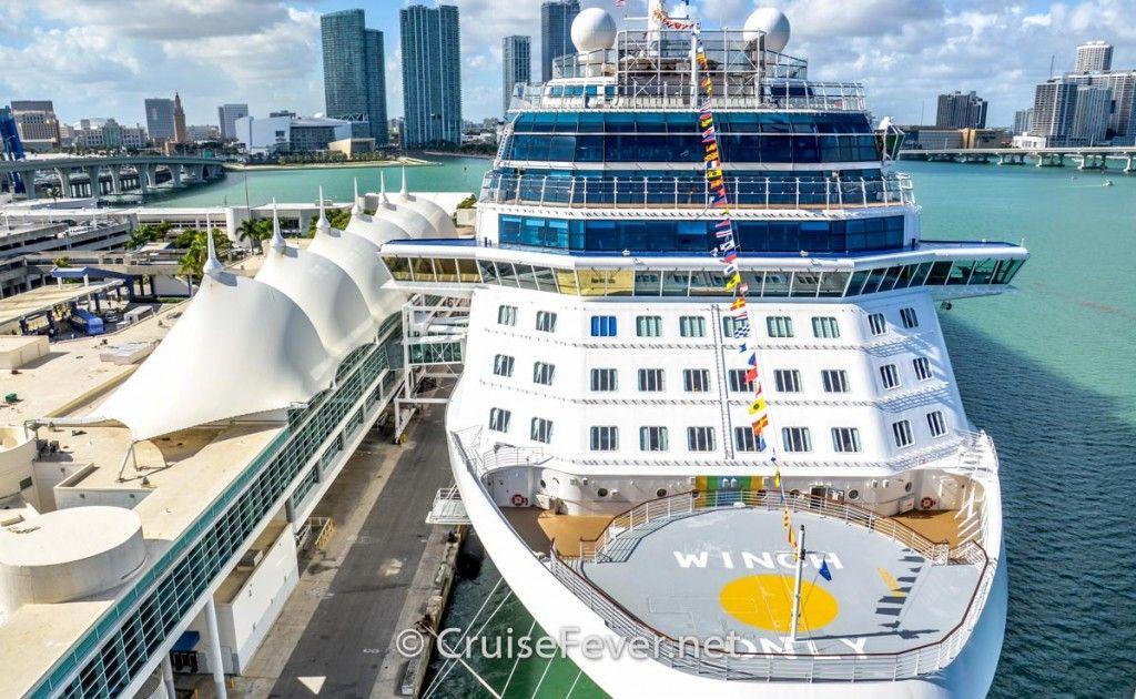 10 reasons why you should take a #cruise.