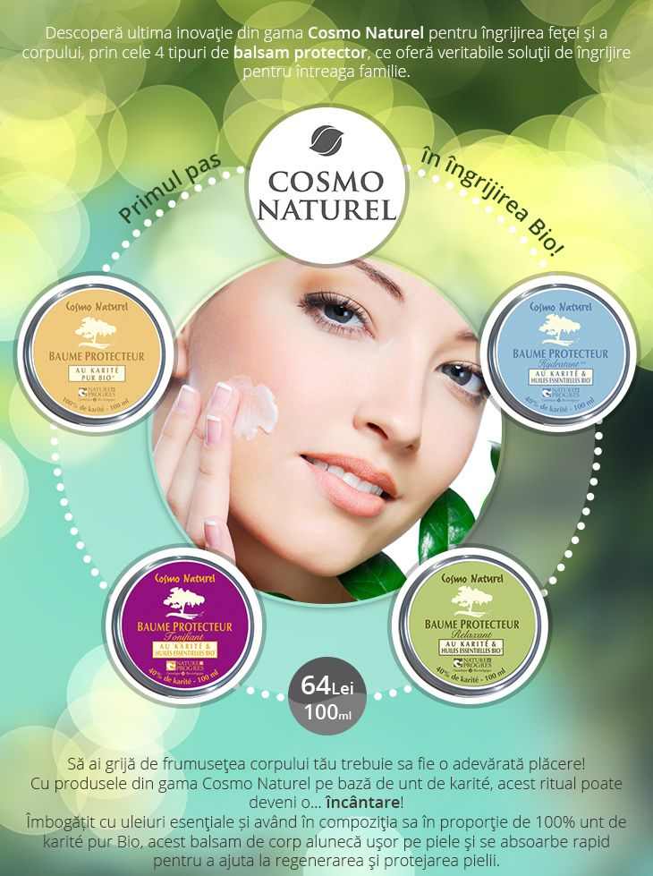 Bio Natural Cosmetics 100 NaturalNatural