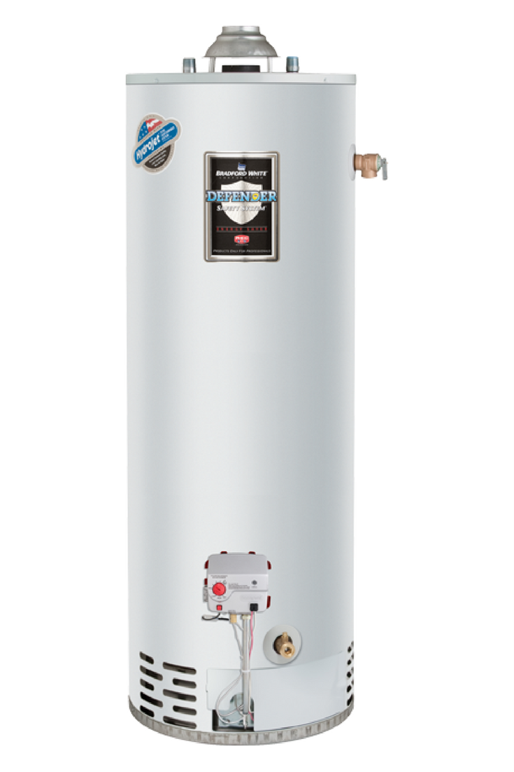 Bradford White Atmospheric Vent These Water Heaters Utilize A Draft Diverter And Are Atmospherically Vented With Capacities Water Heater Atmosphere Bradford