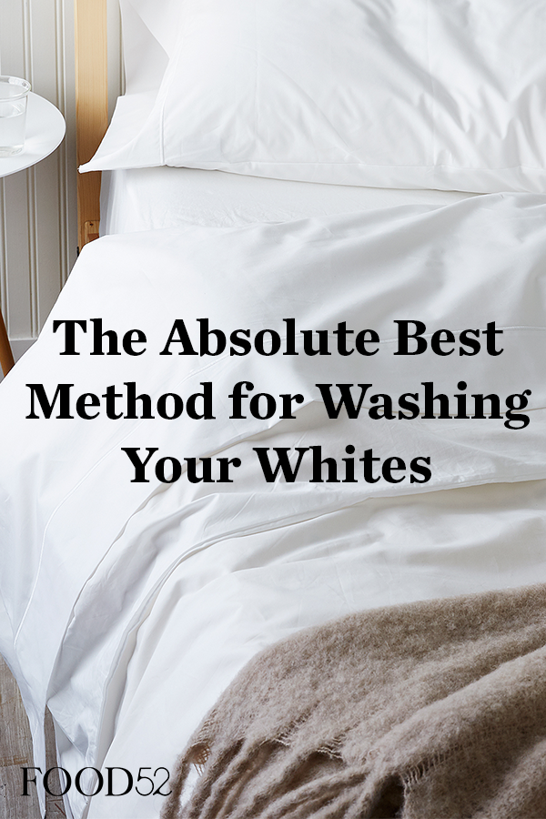 The Absolute Best Way To Wash Your Whites White Towels Home Hacks Best Laundry Detergent