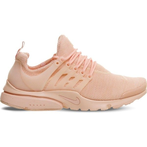 031bc7595ff6 NIKE Air Presto FS mesh trainers ( 125) ❤ liked on Polyvore featuring shoes